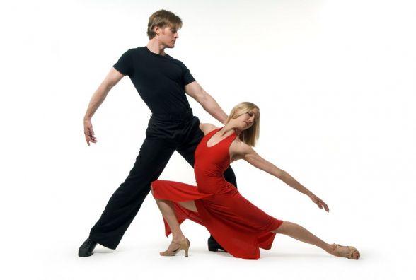 У Тернополі буде фестиваль латиноамериканських танців