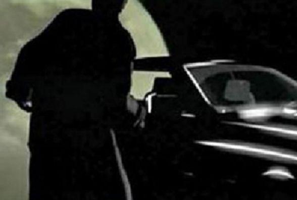 На Чортківщині п'яний чоловік викрав автівку у сусіда