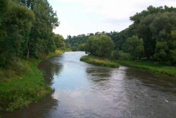 У річці Серет втопився 51-річний чоловік