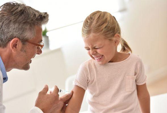 Просять вакцинувати дітей проти кору. Тернопіль очікує спалах захворювання