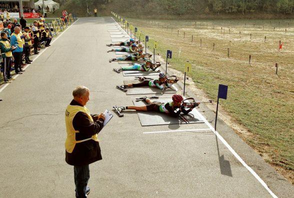 Тернополяни змагатимуться на чемпіонаті з літнього біатлону