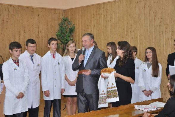 У школі №15 вивчають тернополезнавство, латину та медичні спецкурси