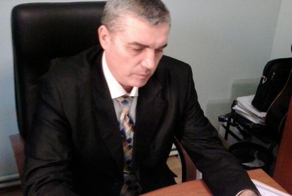 """У Тернополі """"зник"""" голова ТВК Віктор Дрозда"""