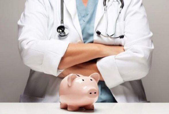 Не маєш прописки – плати за лікування