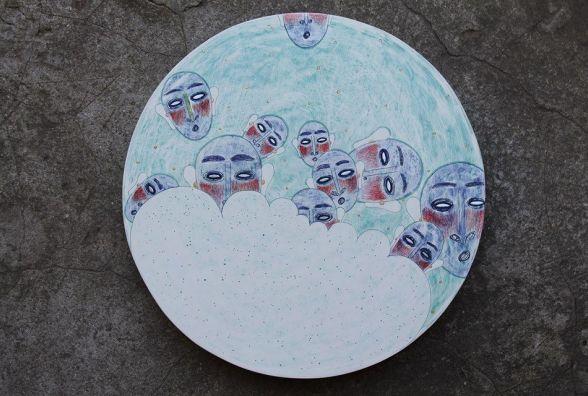 У «Бункермуз» відкриють виставку львівської мисткині