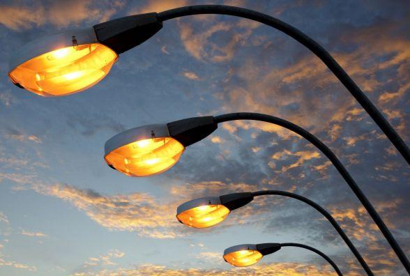 На вулиці Білецькій зроблять вуличне освітлення цього року