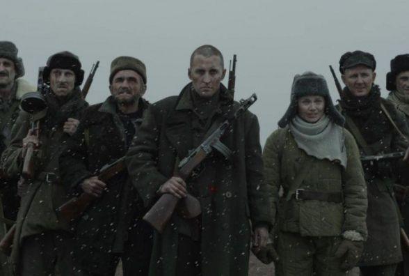 У Тернополі буде допрем'єрний показ фільму «Червоний»