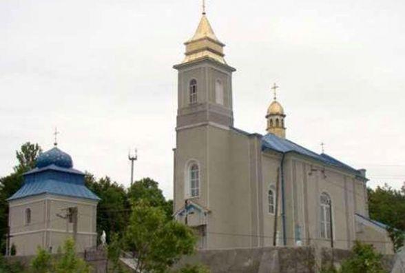 У церкві на Чортківщині викрали старовинну ікону