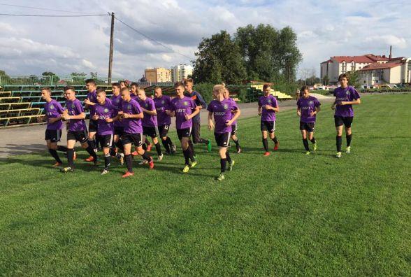 Тернополяни отримали суперників у дитячій футбольній лізі