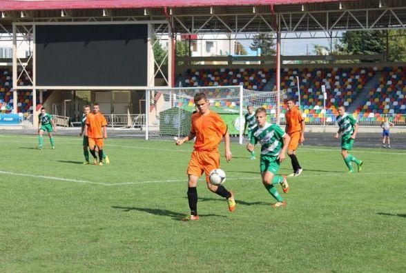 У Тернополі відбудеться традиційний Міжнародний турнір з футболу