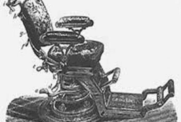 15 серпня: запатентували зуболікарське крісло