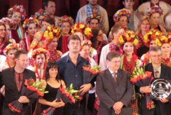 """Усі розваги у Тернополі на вихідні: виступ танцювального колективу """"Просвіта"""" з м. Буенос-Айрес і Ternopil Runday"""