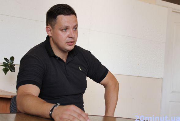 """Водія звільнили, а перевізник та автостанція """"ні причому"""", розповідає АТОвець Артем Комісарчук"""