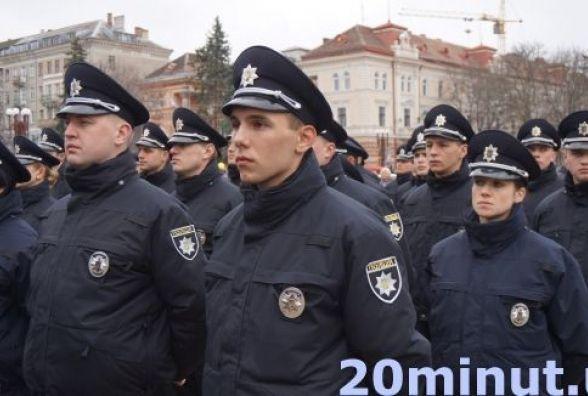 У Тернополі буде новий начальник патрульної поліції?