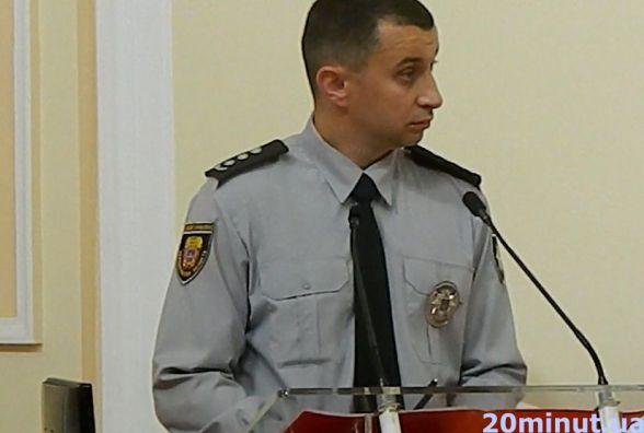 """""""В роботу поліції не входить забезпечувати доступ депутатам на роботу"""""""