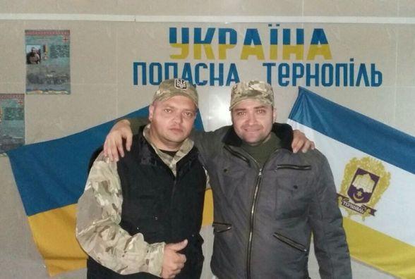 У Тернополі помер молодий волонтер
