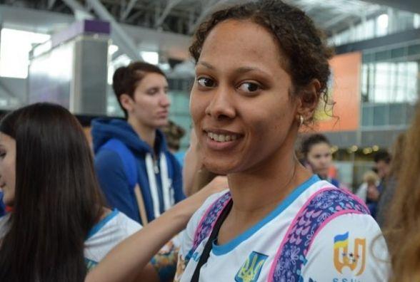 Студентка тернопільського вузу стала чемпіонкою Всесвітньої універсіади