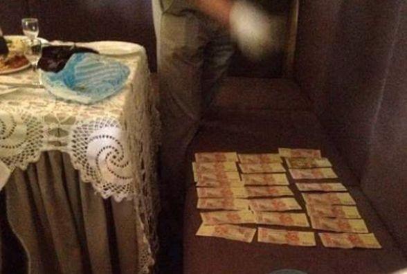 Повторно судитимуть колишнього депутата Тернопільської облради, якого взяли на хабарі 30 000 грн