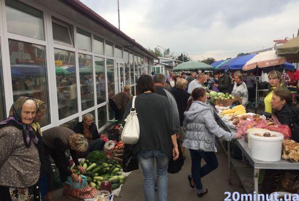 На ринку подорожчали яйця, птиця та помідори (огляд цін)