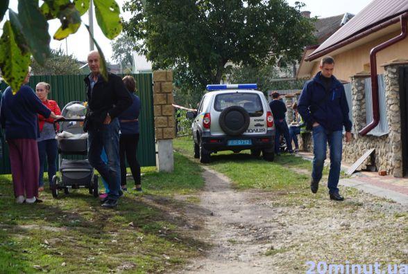У Березовиці вибух. Загинув 31-річний поліцейський-АТОвець Ростислав Кулик
