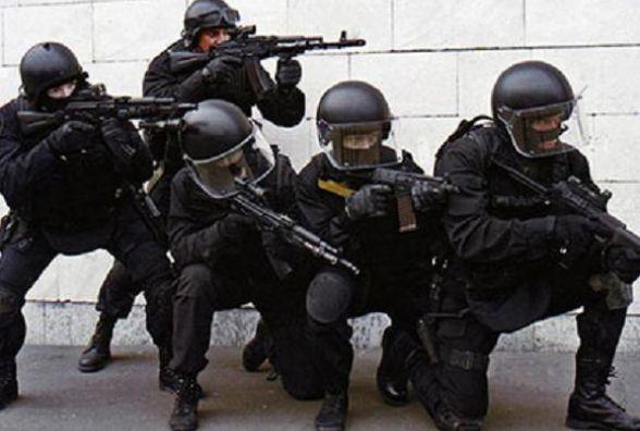 До уваги громадян! На Тернопільщині СБУ проводить антитерористичні навчання