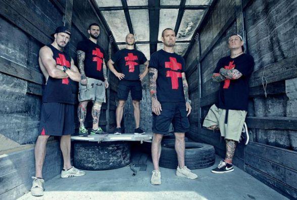 Гурт BRUTTO привезе у Тернопіль свій новий альбом
