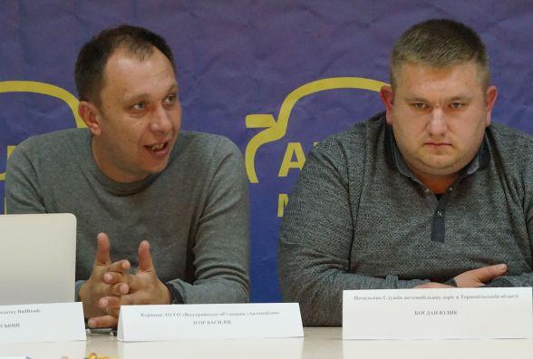 Трасу Львів-Тернопіль завершать до кінця року. Хоча коштів досі немає