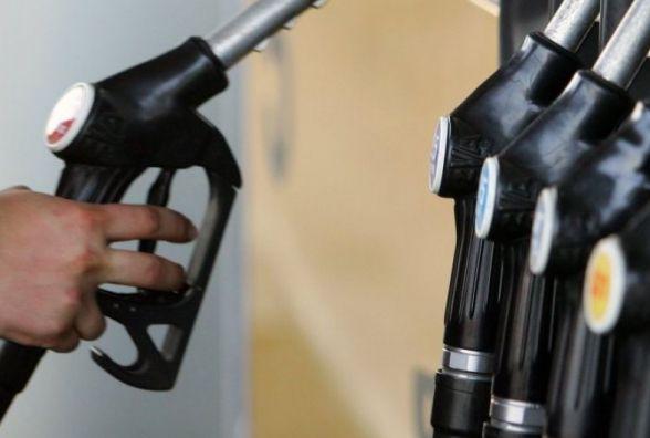 «Директор» заправки продав вигаданого пального на 100 тисяч