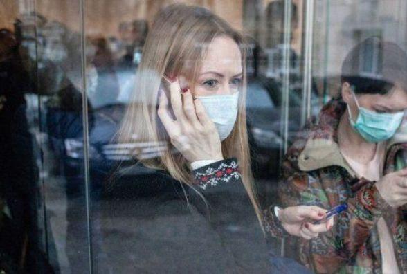 """У Тернопіль іде новий штам вірусу грипу """"Мічиган"""". Імунітету до нього поки немає"""