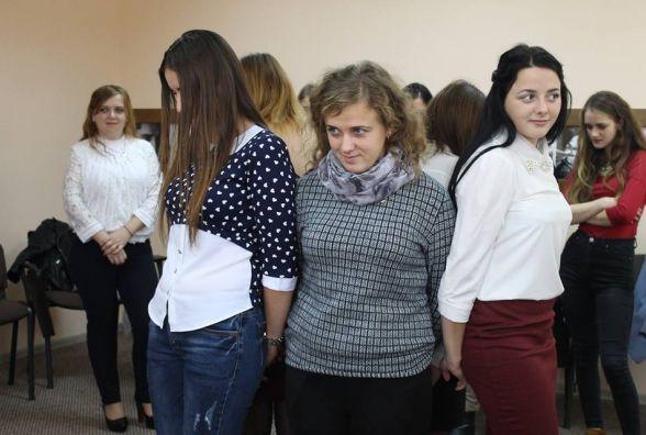 В ТНЕУ – перша в Україні Школа професійного розвитку «Акме»