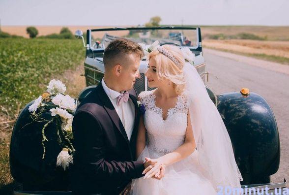 """Перемога в один голос - відомі результати фотоконкурсу """"Моє особливе весілля"""""""