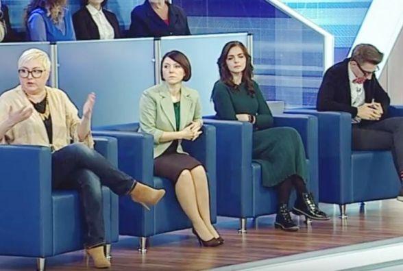 Батьки викраденої в Києві 1,5-місячної дівчинки зустрінуться з родичами 20-річної киянки, яка її вкрала