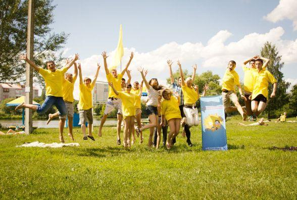 Молодь запрошують до участі в акції «Українська політика та ЗМІ очима молоді»
