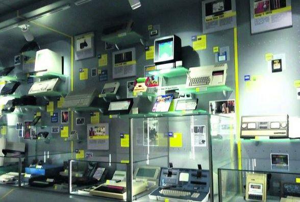 Тернополян просять приносить стару техніку для першого у місті ІТ-музею