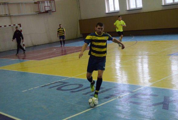 Новий сезон Тернопільської футзальної ліги розпочнеться 18 листопада