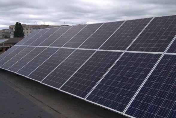 Як заробити гроші на сонячній енергії