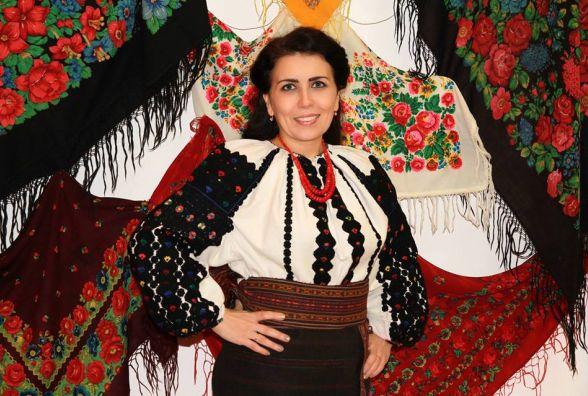 """У Тернополі буде перша Всеукраїнська вишивальна конференція """"Верхоплут"""""""