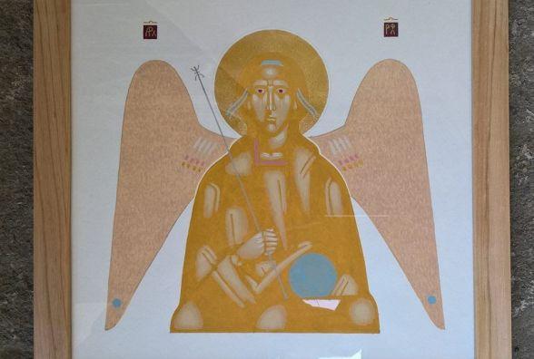 Сакральне мистецтво «На папері» покажуть у «Бункермузі»