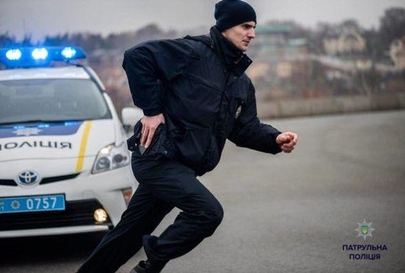 «Лається та бігає по проїзній частині», - поліція про п'яного пішохода