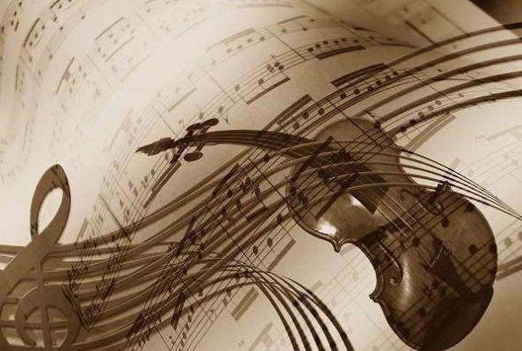 Батько-скрипаль і донька-піаністка гратимуть у Тернополі «Музику Відня»