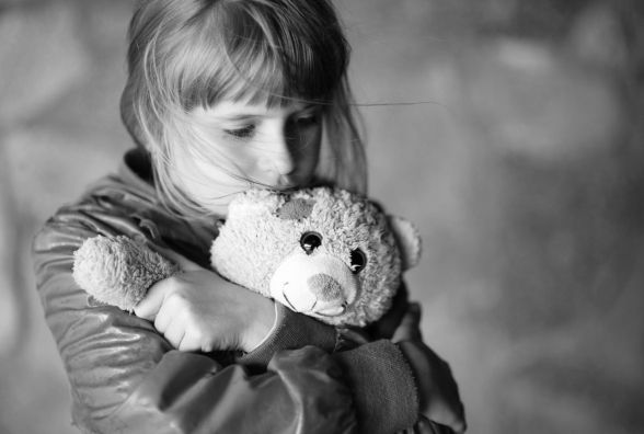Що робити, якщо зникла дитина? Поради для батьків