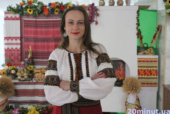 До Тернополя з'їхалися вишивальниці зі всієї України