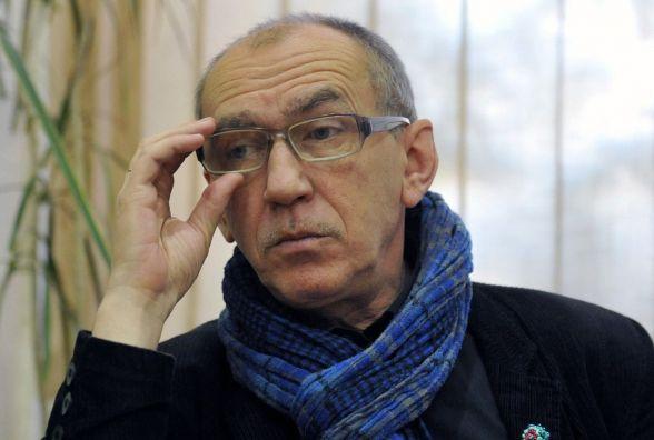 """Ірванець прочитає у Тернополі """"Санітарочку Раю"""""""