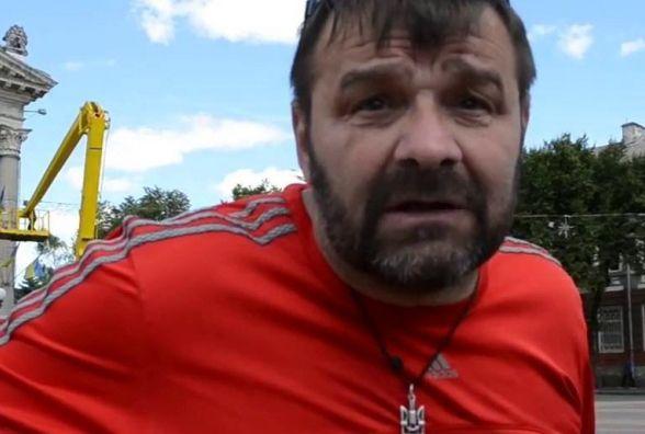 Радник Авакова каже, що депутату Башті статус не допоможе