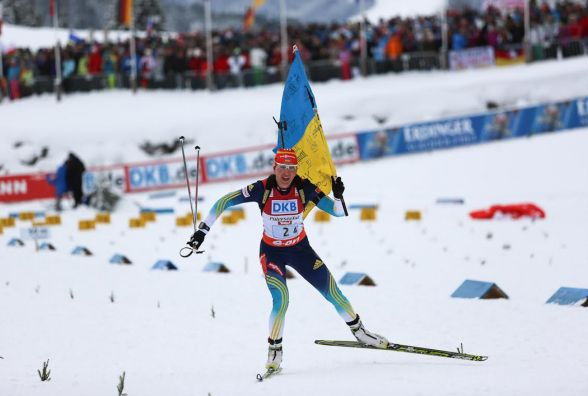 Тернопільські біатлоністи новий сезон розпочнуть змішаними естафетами