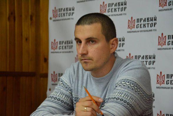 Василь Лабайчук: «Ми вийшли проти влади Януковича, а не за європейські цінності»
