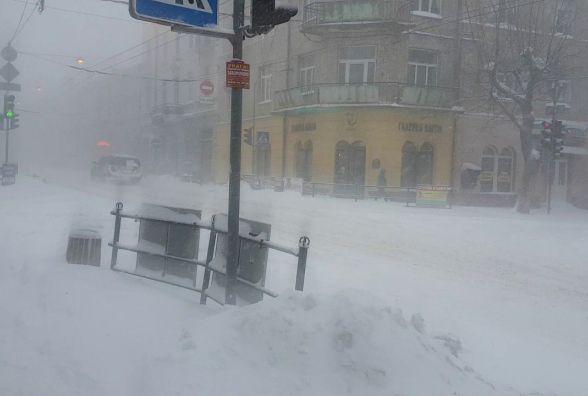 Снігопадита шторм: в Україну суне циклон з Скандинавії