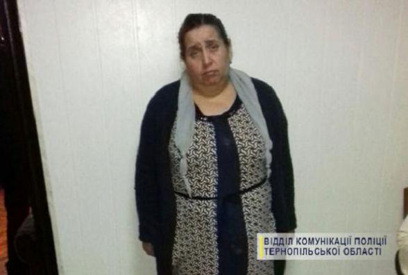 П'ятеро гастролерок викрали у 80-річної бабусі 15 тисяч гривень