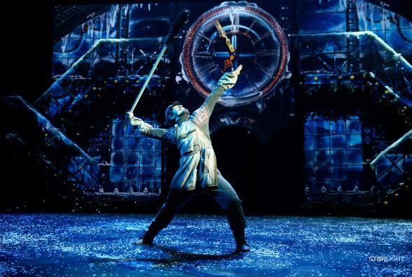 """3D-шоу """"Вартові Мрій"""" покажуть безкоштовно на Театралці"""