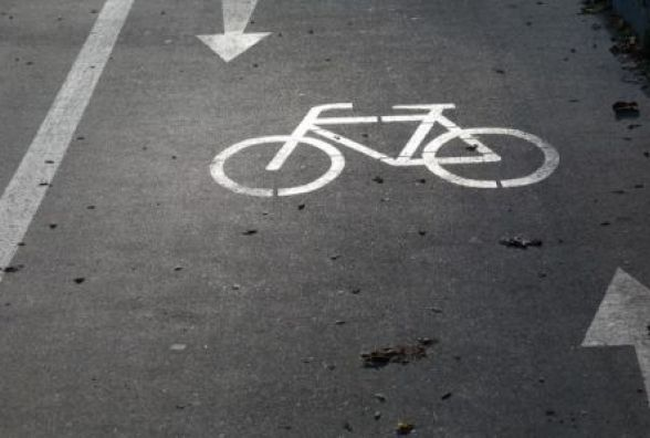 Поблизу дамби Cтаву облаштують велодоріжку